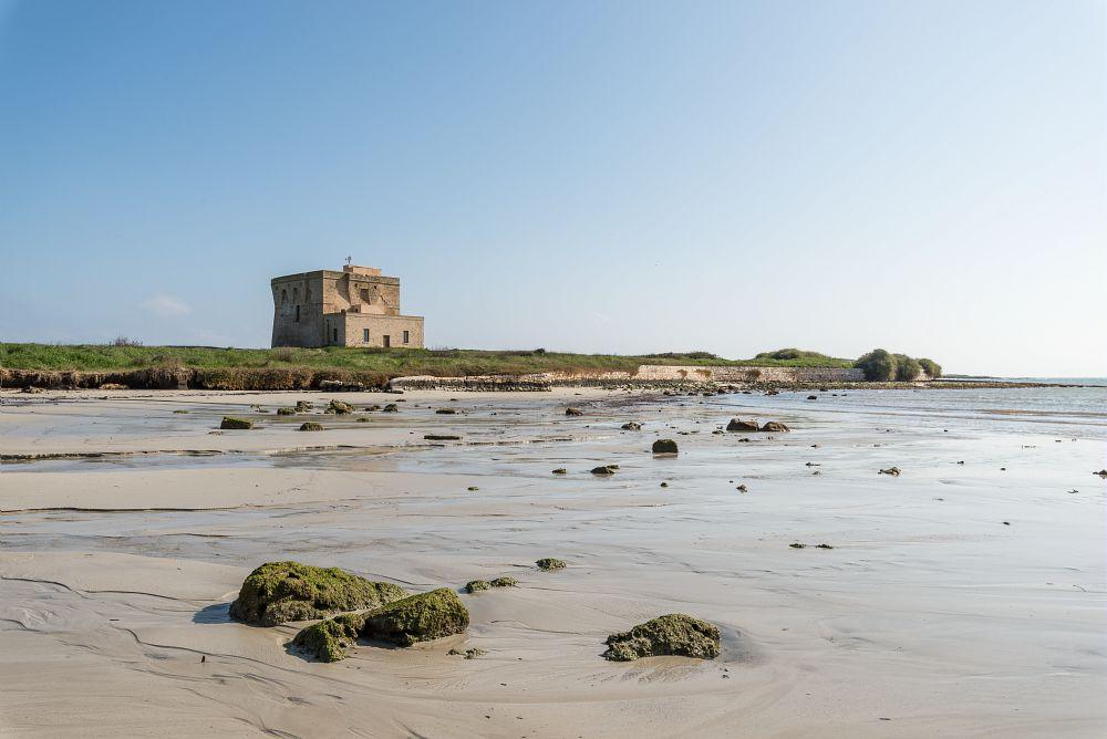 Slow Food Travel Puglia