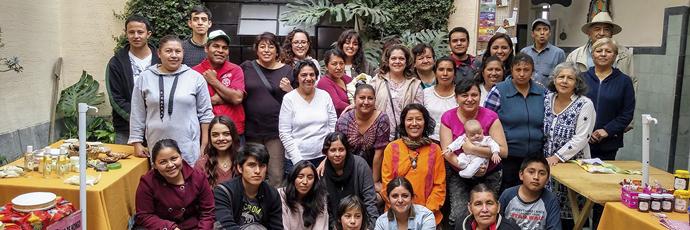 Mercado de la Tierra Verde Alternativo, Toluca