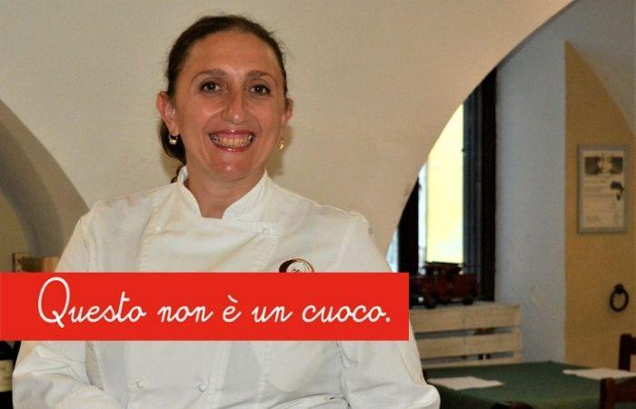 Questo non è un cuoco #19. Maria Carmela d'Acunto e le ceramiche di Grottaglie